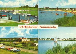 Ansichtskarte - Otterndorf - Mehrbildkarte