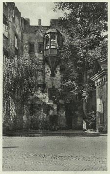 Ansichtskarte - Baden-Württemberg - Heidelberg