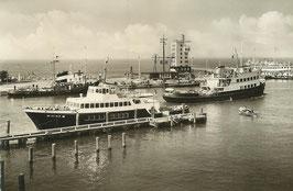 Ansichtskarte - Cuxhaven - Wiking