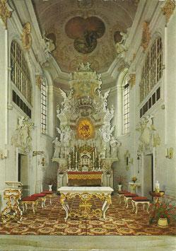 Ansichtskarte - Baden-Württemberg - Deggingen