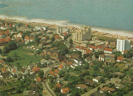 Ansichtskarte - Cuxhaven - Duhnen