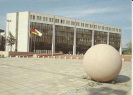Ansichtskarte - Bonn