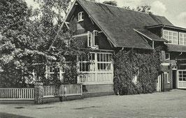 Ansichtskarte - Cuxhaven - Nordheim Stiftung