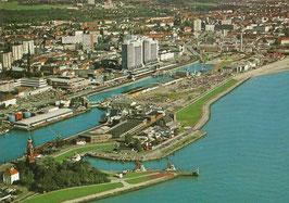 Ansichtskarte - Bremerhaven