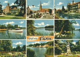 Ansichtskarte - Eutin