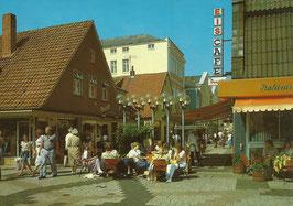 Ansichtskarte - Nordersteinstraße
