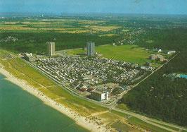 Ansichtskarte - Cuxhaven - Sahlenburg