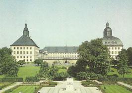 Ansichtskarte - Thüringen Gotha
