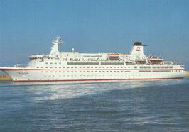 Ansichtskarte - Schiffe - Berlin