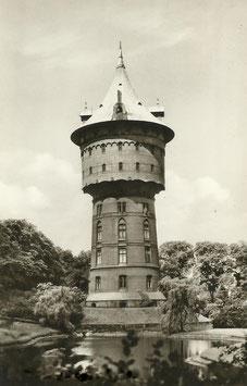 Ansichtskarte - Cuxhaven - Wasserturm