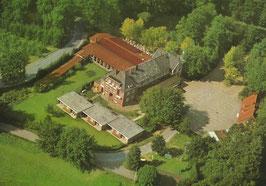 Ansichtskarte - Wingst - Waldschlösschen