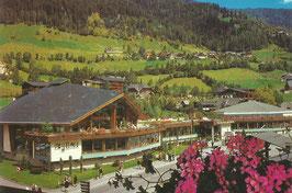 Ansichtskarte - Bad Kleinkirchheim - Kärnten