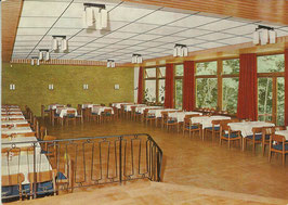Ansichtskarte - Wingst - Forsthaus Dobrock