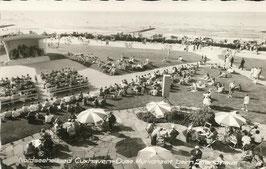 Ansichtskarte - Cuxhaven - Döse