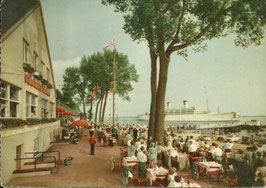 Ansichtskarte - Hamburg Schulau