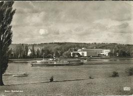 Ansichtskarte - Bonn - Bundeshaus