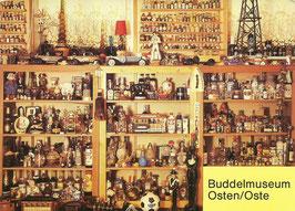 Ansichtskarte -  Osten Oste - Buddelmuseum
