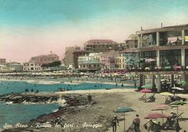 Ansichtskarte - San Remo