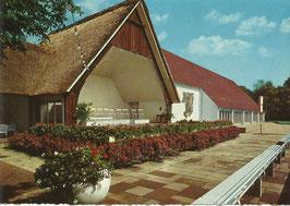 Ansichtskarte - Cuxhaven - Döse - Kurpark