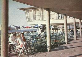 Ansichtskarte - Cuxhaven - Döse Strandhaus