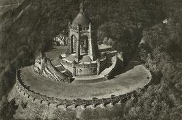 Ansichtskarte - Porta-Westfalica