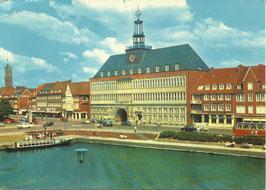 Ansichtskarte - Emden