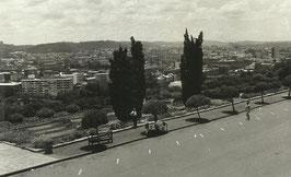 Ansichtskarte - Pretoria