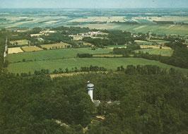 Ansichtskarte - Wingst - Deutscher Olymp