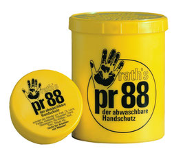 Hautschutzcreme Rath´s pr 88, 1000 ml