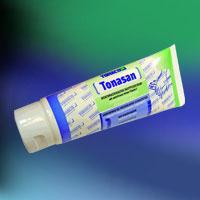 Hautpflegecreme Tonasan, 100 ml