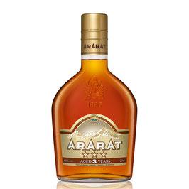 ArArAt 3* - 0,2 l OLD RANGE