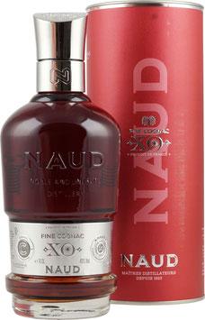 Naud Cognac XO 0,7 Liter 40 % Vol.