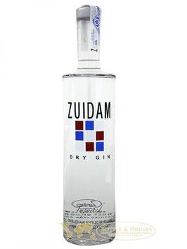 Zuidam Dutch Courage Dry Gin 0,7 Liter 44,5%