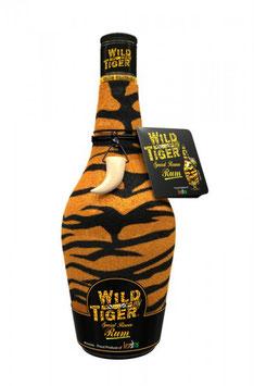 Wild Tiger Special Reserve Rum 0,7 Liter 40%vol.