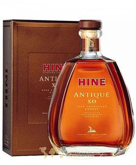 Hine Antique XO Premier Cru Cognac  0,7 Liter