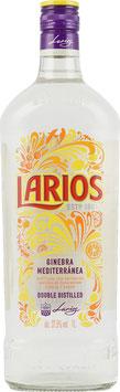 Larios Dry Gin 1,0l 37,5%