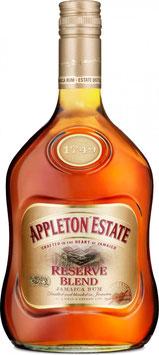 Appleton Estate Reserve Blend 40% 0,7l