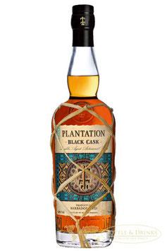 Plantation Black Cask No. 4 0,7 Liter