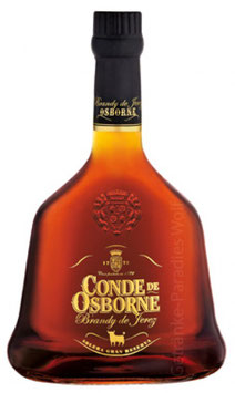 Conde de Osborne (0,70 Liter)