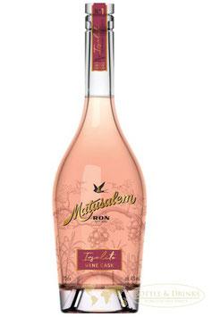 Matusalem Insolito Wine Cask Dominikanische Republik 0,7 ltr.40% ALK.