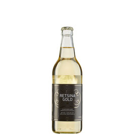Retsina Gold (500ml) C.A.I.R