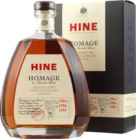 Hine HOMAGE Cognac