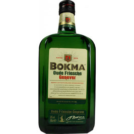 Bokma Oude Friesche 0,7 L 38% ALK.