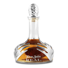 Don Julio Real Premium Extra-Anejo Tequila 40,0%