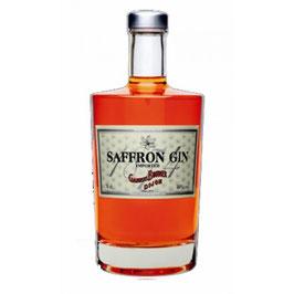 SAFFRON GIN 0,7 L 40%