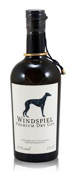 WINDSPIEL PREMIUM DRY GIN 0,5L (47% VOL.)