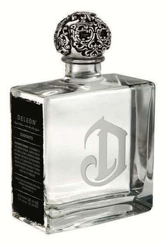 "DeLeón Tequila Blanco ""Diamante"" 0,7L (40% Vol.)"