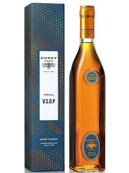 Godet VSOP Cognac 0,7 Liter