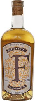Ferdinand's Saar Quince Gin 0,5l 30%