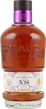Naud Cognac VS 0,7 Liter 40 % Vol.